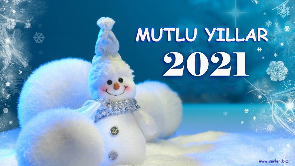 yeni yıl mesajları 2021, mutlu yıllar 2021, yılbaşı mesajları 2021