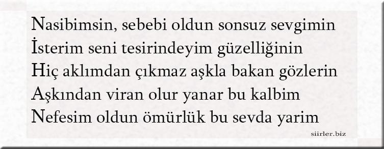 Nihan Akrostiş Şiir, Nihan ismine özel akrostiş şiir