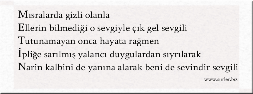 metin akrostiş şiir, metin ismine özel akrostiş şiirler